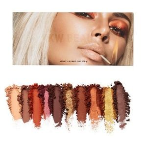 KKW Eye Shadow Palette